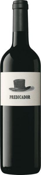 Der Predicador Tinto DOCa von Bodega Contador präsentiert sich im Glas in einem tiefdunklen Rot mit violetten Reflexen. Die Nase wird umschmeichelt von den köstlichen Aromen roter und schwarzer Früchte. Das Bouquet wird abgerundet durch feine Holznoten, würzige Nuancen und mineralische Anklänge. Dieser Rotwein wirkt am Gaumen frisch und gleichzeitig gereift. Eine komplexe Fruchtaromatik verbindet sich harmonisch mit frischer Säure und weichen Tanninen. Eine feine Cuvée, welche mit Länge und Struktur begeistert. Vinifikation des Bodega Contador Predicador Diese Rotweincuvée wird aus den Rebsorten Tempranillo (93%), Garnacha (3%), Graciano (2%) und Mazuelo/Carignan (2%) vinifiziert. Nach der Lese werden die Trauben entrappt und in Edelstahltanks und Holzfässern fermentiert. Der Ausbau findet dann über einen Zeitraum von 16 Monaten in Fässern aus französischer Eiche statt. Speiseempfehlung für den Bodega Contador Predicador Genießen Sie diesen trockenen Rotwein zu kräftigen Tapas, Paella, rotem Fleisch und gereiftem Käse.