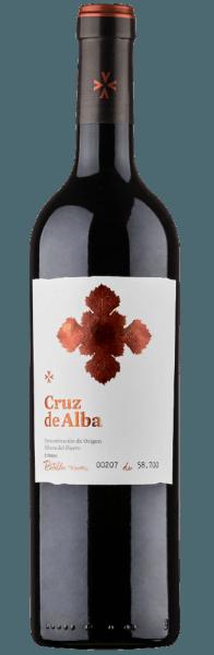 - von Cruz de Alba