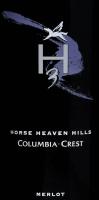 Preview: H3 Horse Heaven Hills Merlot 2017 - Columbia Crest