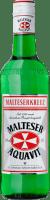 Malteserkreuz Aquavit - Danish Destillers