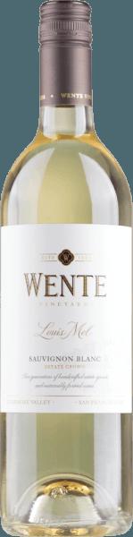 Louis Mel Sauvignon Blanc 2018 - Wente Vineyards von Wente Vineyards