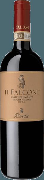 Il Falcone Castel del Monte Rosso Riserva DOCG 2014 - Rivera