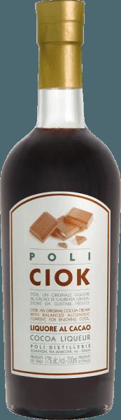Poli Ciok Kakaolikör - Jacopo Poli von Jacopo Poli