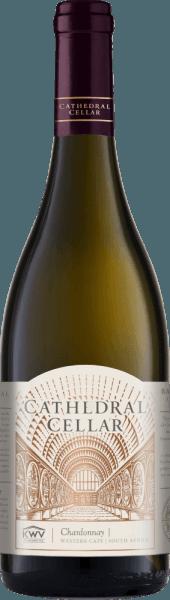 Cathedral Cellar Chardonnay Western Cape 2019 - KWV von KWV