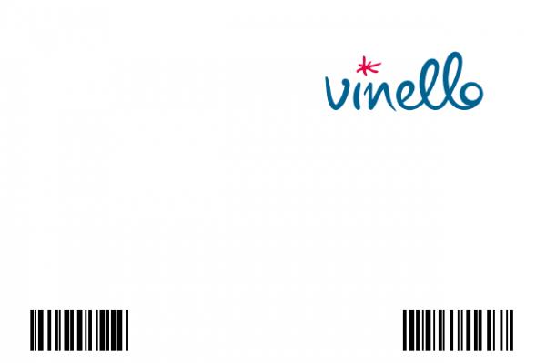30 € VINELLO Geschenkgutschein SOFORTVERSAND via E-Mail von VINELLO