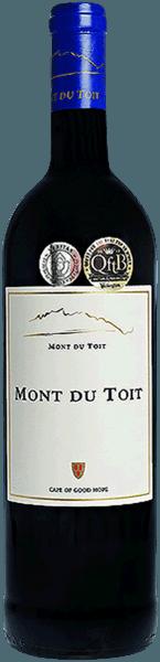 Mont du Toit Paarl WO 1,5 l Magnum 2007 - Mont du Toit