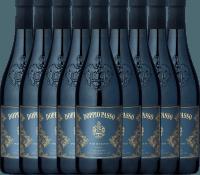 9er Vorteils-Weinpaket - Doppio Passo Primitivo 2019 - Carlo Botter