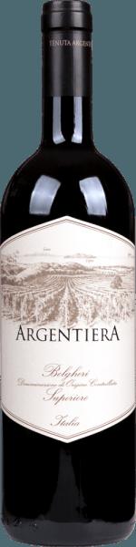 Argentiera Bolgheri Superiore DOC 2017 - Tenuta Argentiera von Tenuta Argentiera
