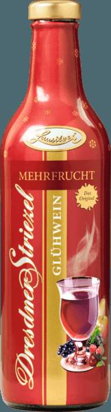 Dresdner Striezel Glühwein Mehrfrucht - Lausitzer