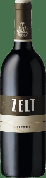 Cuvée Les Tentes trocken 2016 - Weingut Zelt von Weingut Zelt