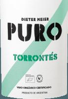 Vorschau: Puro Torrontés 2020 - Dieter Meier