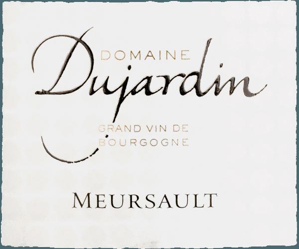 Merseult Blanc 2017 - Domaine Dujardin von Domaine Dujardin