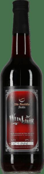 Der Weinlikör der Likörmanufaktur Dresden verbindet den vollmundig fruchtigen Geschmack der roten Traube mit dem kräftigen Aroma zweier ausgesuchter Spirituosen. Daraus entwickelt sich ein ganz neues Geschmackserlebnis. Abgerundet wird dies durch einen Hauch Vanille im Nachhall. Für die Herstellung des Weinlikörs werden sächsischen Rotweine verwendet. Speiseempfehlung/ Food pairing zum Weinlikör aus Dresden Genießen Sie diesen süßen Likör nach einem reichhaltigen Essen mit guter Gesellschaft.