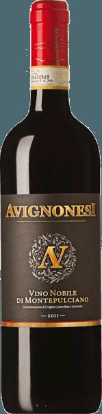 Vino Nobile di Montepulciano DOCG 1,5 l Magnum 2015 - Avignonesi