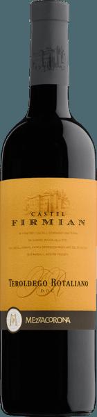 Teroldego Rotaliano DOC 2019 - Castel Firmian