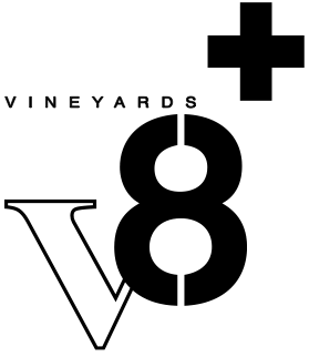 Vineyards v8+