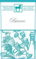 Preview: Linea Ulisse Selezione Bianco 2020 - Tenuta Ulisse