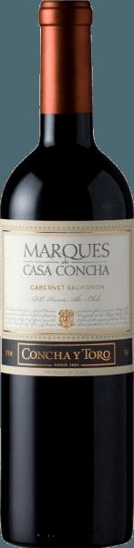 Marques de Casa Concha Cabernet Sauvignon 2015 - Concha y Toro