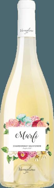 MARFI Chardonnay Sauvignon di Puglia IGP 2019 - Varvaglione