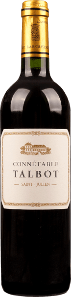Connetable de Talbot St. Julien 2016 - Château Talbot