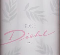 Rosé trocken 2018 - Weingut A. Diehl von Weingut A. Diehl