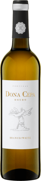 Dona Cepa White DOC 2019 - Quinta das Arcas
