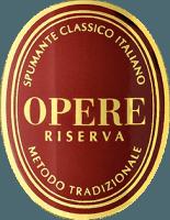 Vorschau: Opere Metodo Classico Brut Riserva - Opere Trevigiane