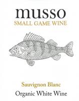 Vorschau: Musso Sauvignon Blanc 2020 - Casa Rojo
