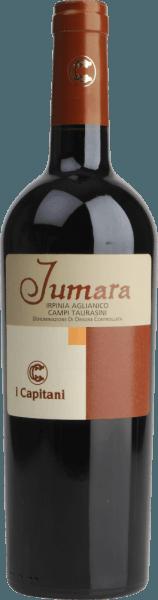 Jumara Irpinia Campi Taurasini DOC 2015 - I Capitani von I Capitani