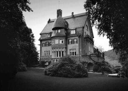 Die Villa Huesgen