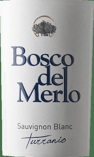 Turranio Sauvignon Blanc 2019 - Bosco del Merlo von Bosco del Merlo