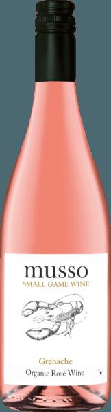 Musso Grenache Rose 2020 - Casa Rojo
