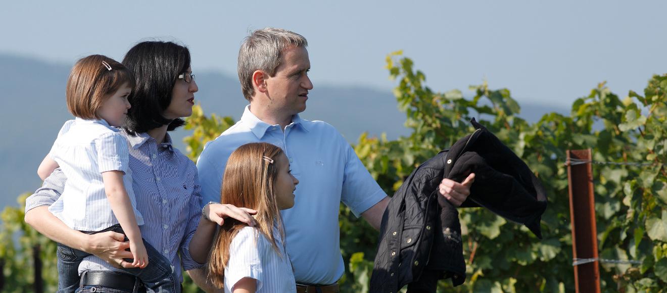 Winery A. Diehl