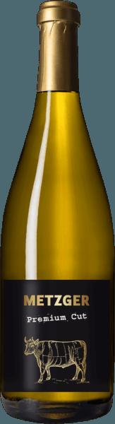 Premium Cut Pinot Blanc trocken 2018 - Weingut Metzger von Weingut Metzger