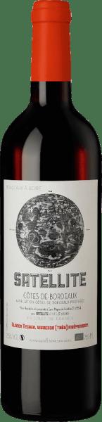 Satellite Rouge 2016 - Gombaude Guillot