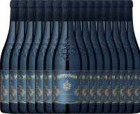 15er Vorteils-Weinpaket - Doppio Passo Primitivo 2019 - Carlo Botter