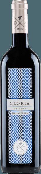 Gloria Monastrell DO 2018 - Bodega de Moya