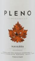 Vorschau: Pleno Tempranillo Navarra DO 2019 - Bodegas Agronavarra