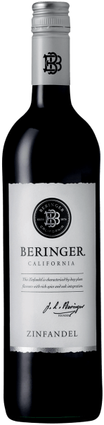 Classic Zinfandel California 2017 - Beringer