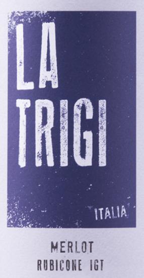 Der Merlot del Veneto IGT von La Trigi offenbart sich im Glas in einem kräftigen Rubinrot, dabei entfaltet sich sein fruchtig-würziges Bouquet. Dieser Rotwein ist am Gaumen eine mediterrane Verlockung und begeistert im Finale mit seinen würzigen und fruchtigen Anklängen. Speiseempfehlung für den La Trigi Merlot Rubicone Genießen Sie diesen trockenen Rotwein zu Pasta, gegrilltem Fleisch und Hartkäse.