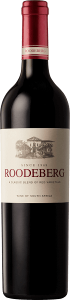 Roodeberg Western Cape 2018 - KWV von KWV