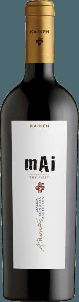 Mai Malbec 2016 - Viña Kaiken