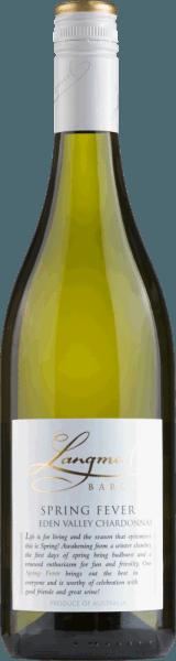 Spring Fever Chardonnay Barossa Eden Valley 2018 - Langmeil