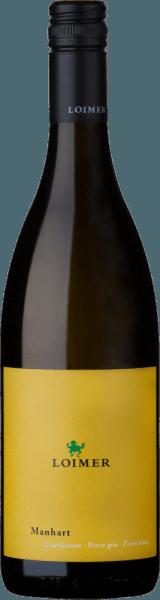 Manhart 2018 - Weingut Loimer