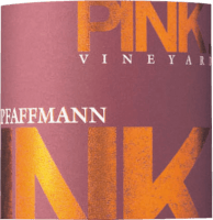 Vorschau: Pink Vineyard trocken - Karl Pfaffmann