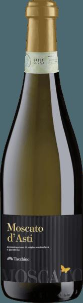 Moscato d'Asti DOCG 2018 - Tacchino