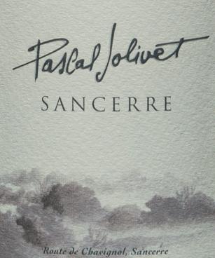 Sancerre Blanc 2019 - Pascal Jolivet von Pascal Jolivet