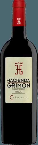 Crianza DOCa 2017 - Hacienda Grimon