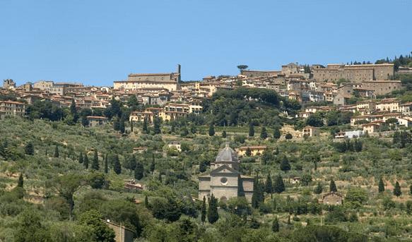 Santa Cristina Cortona
