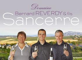 Bernard Reverdy et Fils Family